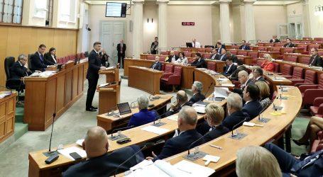 U Finskoj, za razliku od HDZ-ovog poimanja Hrvatske, ne dopuštaju korištenje parlamenta