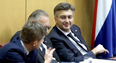 Andrej Plenković najavio značajno podizanje minimalca