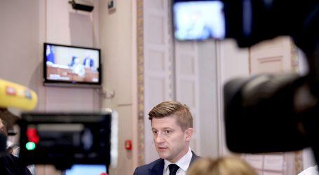 Marić potvrdio da je povećanje osnovice od šest posto maksimum koji Vlada nudi sindikatima