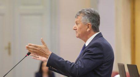 PRIJEDLOG OPORBE NIJE PROŠAO: Milan Kujundžić ostaje ministar