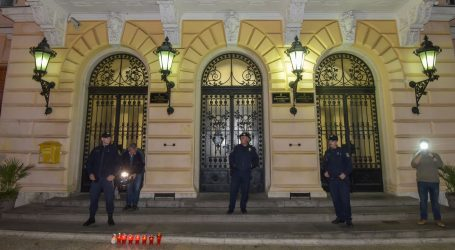 Sud donio odluku o istražnom zatvoru za osumnjičene silovatelje