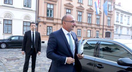 """Slovenska politika će dobro razmisliti o blokadi Hrvatske"""