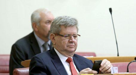 """MRSIĆ """"Preko minimalca Plenković želi sakriti sve nepravde u sustavu"""""""