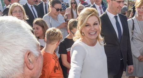 Milanović i Škoro žele sučeljavanje s Kolindom, evo što kažu iz Ureda predsjednice