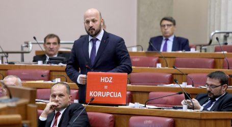 """MARAS: """"Turudić i Sessa su produkt HDZ-a i HDZ-ova pravosuđa"""""""