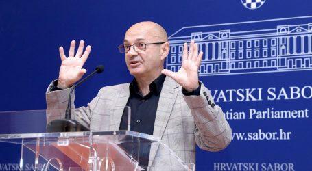 Aleksić predstavio nacrt zakona o obeštećenju potrošača kredita u švicarskim francim