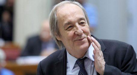 Furio Radin kaže da ga sukob HNS-a i HDZ-a podsjeća na sukob navijačkih skupina