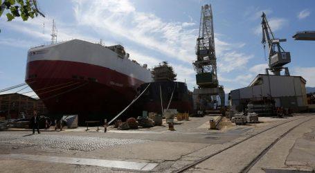 Računi Brodogradilišta 3. maj više nisu u blokadi