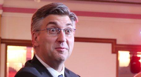 """MVEP """"Plenković nije predložio Pokaza, odluka Povjerenstva neosnovana"""""""