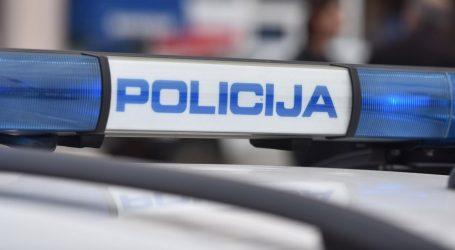 Dvostruki pokušaj ubojstva u Petrinji, policija traži počinitelje