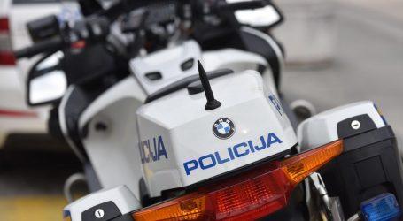 Nesreća u centru Zagreba: Automobil naletio na dijete