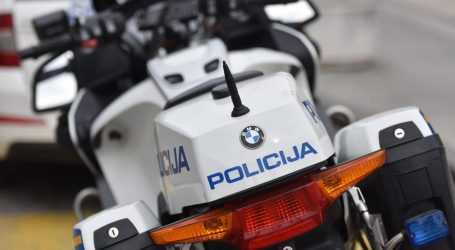 Teška prometna nesreća kod Imotskog, jedna osoba poginula, četiri ozlijeđene