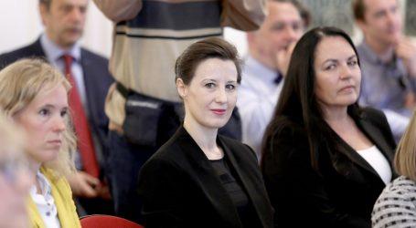 """DALIJA """"Slučaj Jasne Omejec, kompromitira i aktualnog predsjednika Ustavnog suda Miroslava Šeparovića"""""""
