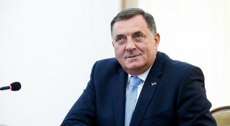"""DODIK: """"BiH je u fazi raspada, jedini izlaz je uspostava tri nove države"""""""
