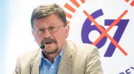 """VILIM RIBIĆ: """"Vlada ima do srijede da kaže što misli"""""""