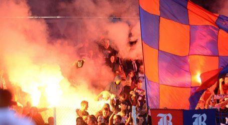 Božinović sugeriranim zakonom o navijačima najavljuje novi val represije i zatiranja slobode govora na stadionima
