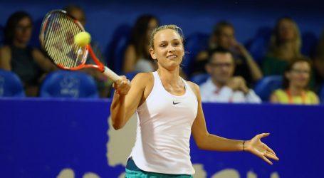 WTA LJESTVICA: Martić i Vekić najbolje ikad