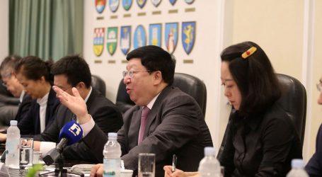 Hrvatsko-kineski forum: Gospodarska suradnja sve se više konkretizira