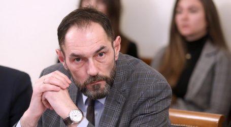 JELENIĆ O BRKIĆU 'Odluka još uvijek nije donesena'