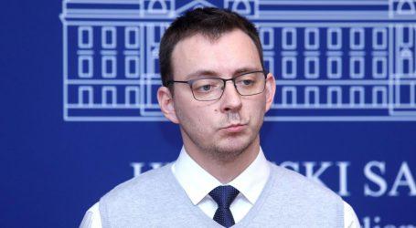 """GLAVAŠEVIĆ O PONAŠANJU PENAVE: """"On se s vremenom pokazao kao ekstremist"""""""