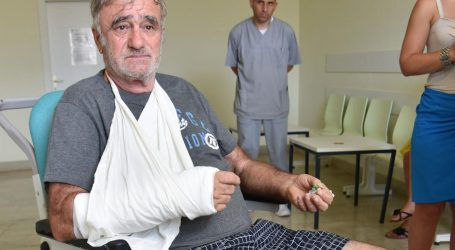 Od trojice napadača na umirovljenika u Puli samo jedan ide u zatvor