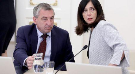 HNS očekuje nastavak dijaloga između Vlade i sindikata učitelja
