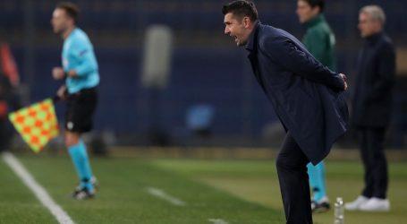 BJELICA 'Mogli smo i bolje, ali 2 – 2 je pravedan rezultat'