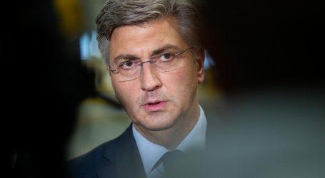 Premijer izrazio empatiju obitelji nestalog hrvatskog kapetana