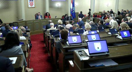 Gradska skupština: Odbačena zagrebačka demografska strategija do 2031.