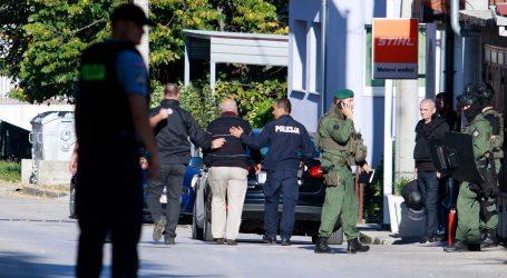 Kazneno prijavljen Sinjanin koji je prijetio eksplozijom