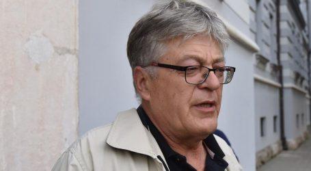 "OBITELJ POGINULOG OGORČENA PRESUDOM BEGIĆ: ""Sramotna je ova država"""