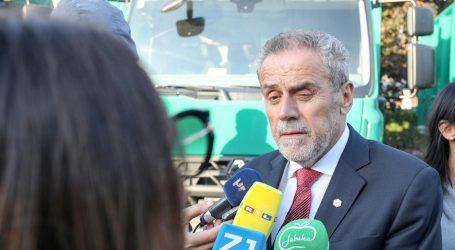 AFERA AGRAM: Potvrđena optužnica Bandiću i Pripuzu
