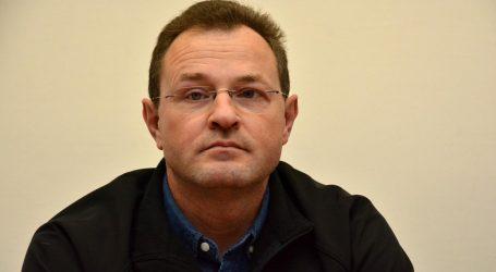 "Šef bjelovarske HVIDRA-e: ""Neki se ljudi boje Đakića, politika je to"""