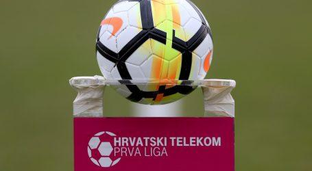 HT PRVA LIGA Dinamo – Slaven Belupo, početne postave