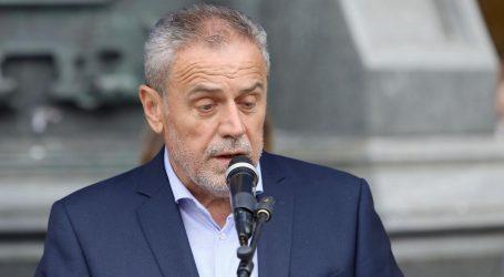 """BANDIĆ: """"I danas trebamo zajedništvo i solidarnost kao ratne 1991."""""""