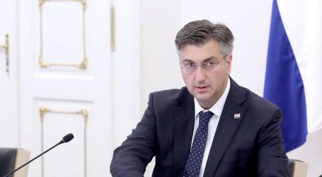 """PLENKOVIĆ: """"Od 1. siječnja minimalna neto plaća bit će veća za 250 kuna"""""""