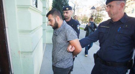 Uhićene još dvije osobe zbog razbojništva nad zaštitarima kod Osijeka