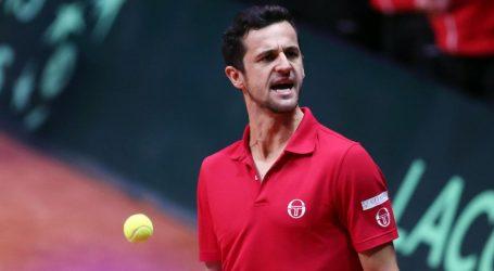 ATP STOCKHOLM: Pavić i Soares nastavili pobjednički niz i stigli do polufinala