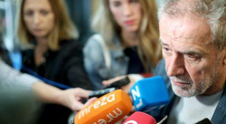 HND i SNH na HRT-u osudili verbalni napad Bandića na radijskog novinara i slušateljice