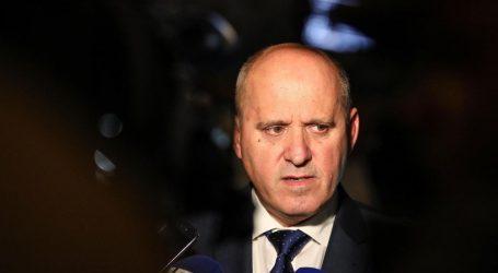 "BAČIĆ: ""Sastanak sa sindikatima kad se Plenković vrati iz Bruxellesa"""