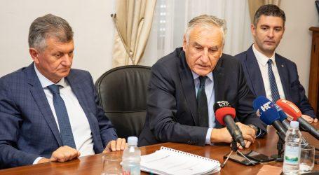50 milijuna kuna za projekt dnevne bolnice u Dubrovniku i Metkoviću