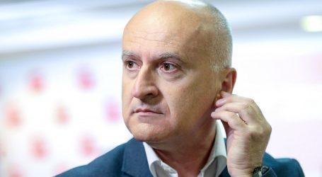 """MATIĆ O ŠUICI: """"Naša kandidatkinja nije nešto vrijedna, ali je vrijeđati ne damo"""""""