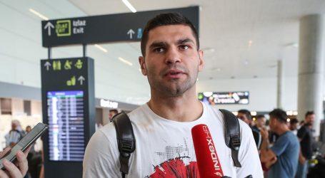 Službeno: Hrgović će biti suspendiran na dvije godine odluči li se boriti na OI u Tokiju