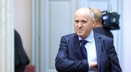 """BAČIĆ: """"Kuščević ocjenjuje da u ovom trenutku vjerojatno ne bi bio član Odbora"""""""