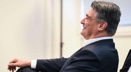 """MILANOVIĆ: """"Kad pobijedim na izborima, Plenković je gotov u HDZ-u"""""""