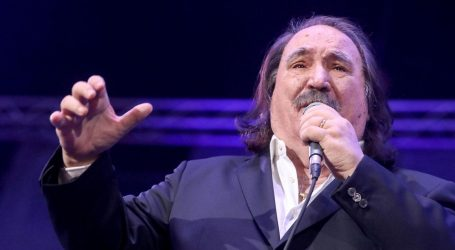 'SAMO NAS NEBO RASTAVIT MOŽE': Mišo Kovač održao spektakularni koncert u zagrebačkoj Areni