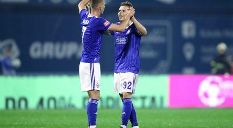 HT PRVA LIGA Pogotkom Kadziora Dinamo slavio protiv Osijeka