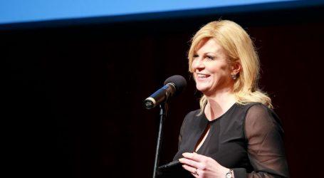 CROBAROMETAR: Predsjednica i dalje najpopularnija političarka, na drugom mjestu – iznenađenje