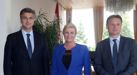 OTKRIĆE Marko Vučetić locirao tri razine svjesnosti članova HDZ-a