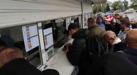 Počela prodaja ulaznica za utakmicu sa Slovačkom